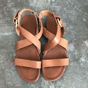 Franco Sarto Sandal 8.5